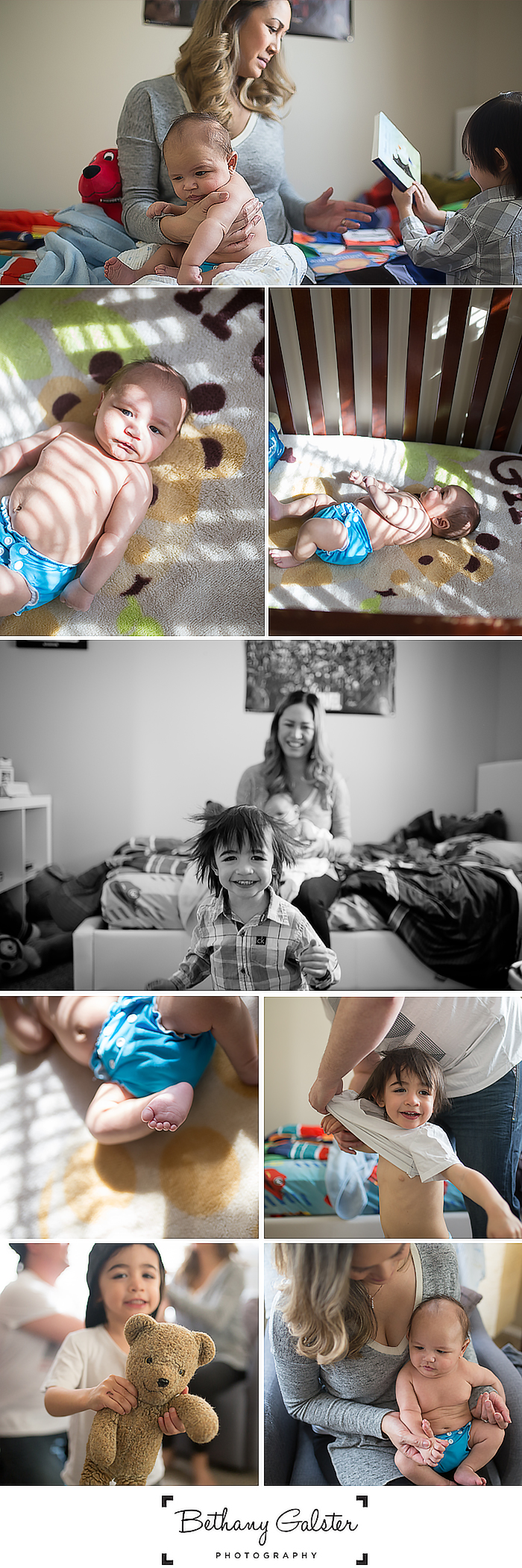 Keay Calgary Family Photographer