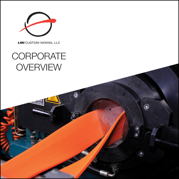 Learn more about our equipment capabilities in our Corporate Brochure. -