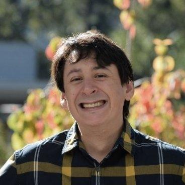 """Peter """"Captain Safety"""" Mercado    Founding FSAE Project Manager    Founding Solar Project Manager"""