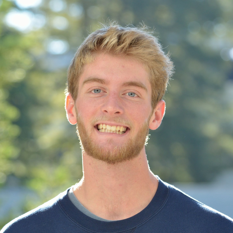 Lucas Chambliss    FSAE Suspension Lead, (2015-2016)