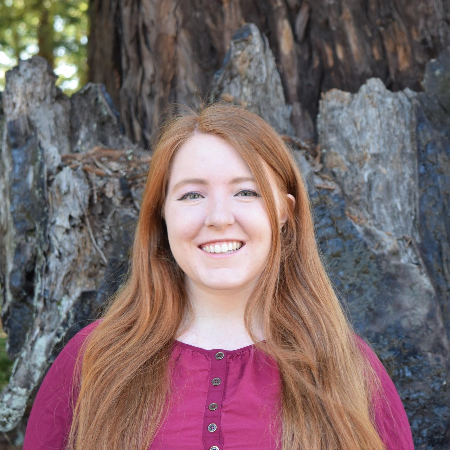 Emily Svensson    Founding Financial Officer