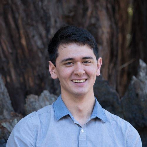 Kenneth Jones   President (2017-2018)