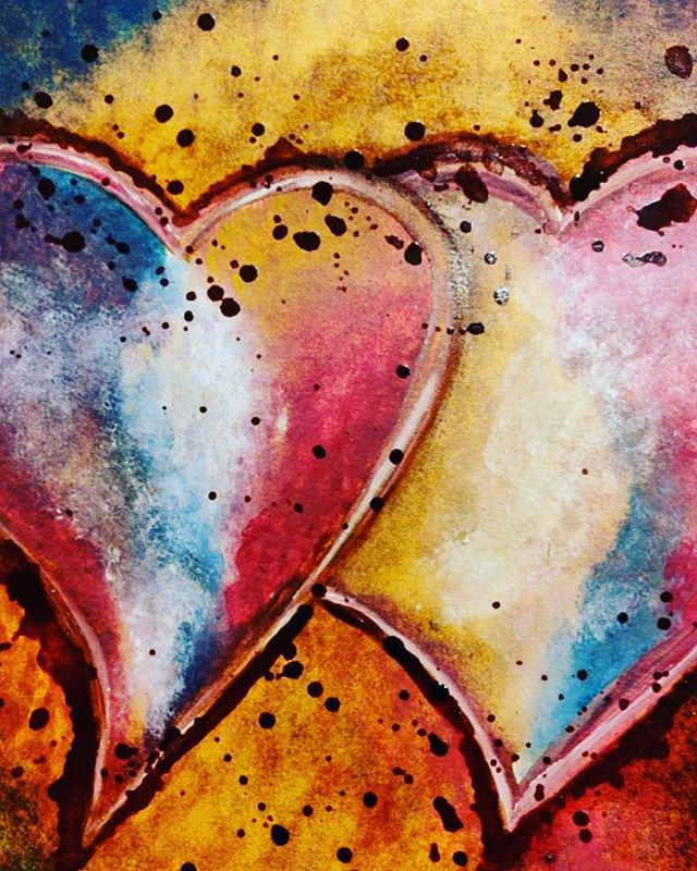 Join us this Saturday, Feb 9th at 11am! We will be painting with coffee & acrylic paint and serving @1418coffee If you haven't purchased that Valentines Gift, this would be a great time to do something with a loved one or bestie! Click link in bio 👆🏻to book your seats!! 💝 . . . #valentines #giftsforher #workshop #watercolor #painting #bestie #love #loveplano #downtownplano #mckinney #allen #frisco #fairview #richardson #dallas