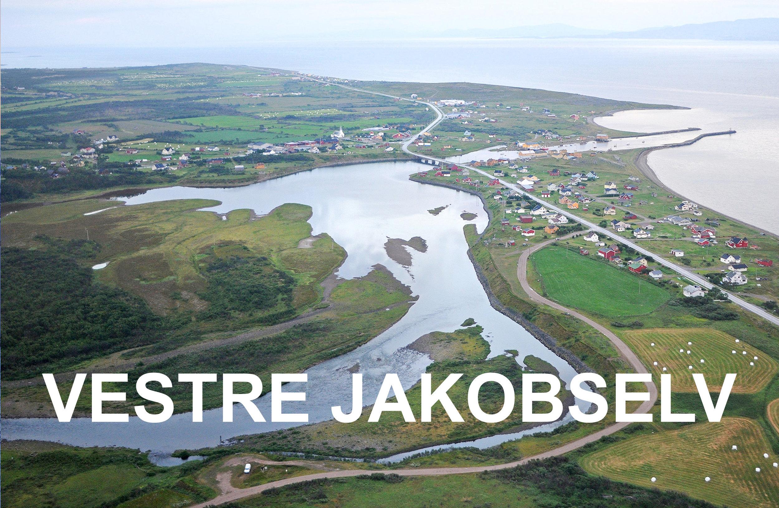 Vestre Jakobselv Varanger areal copyright Biotope