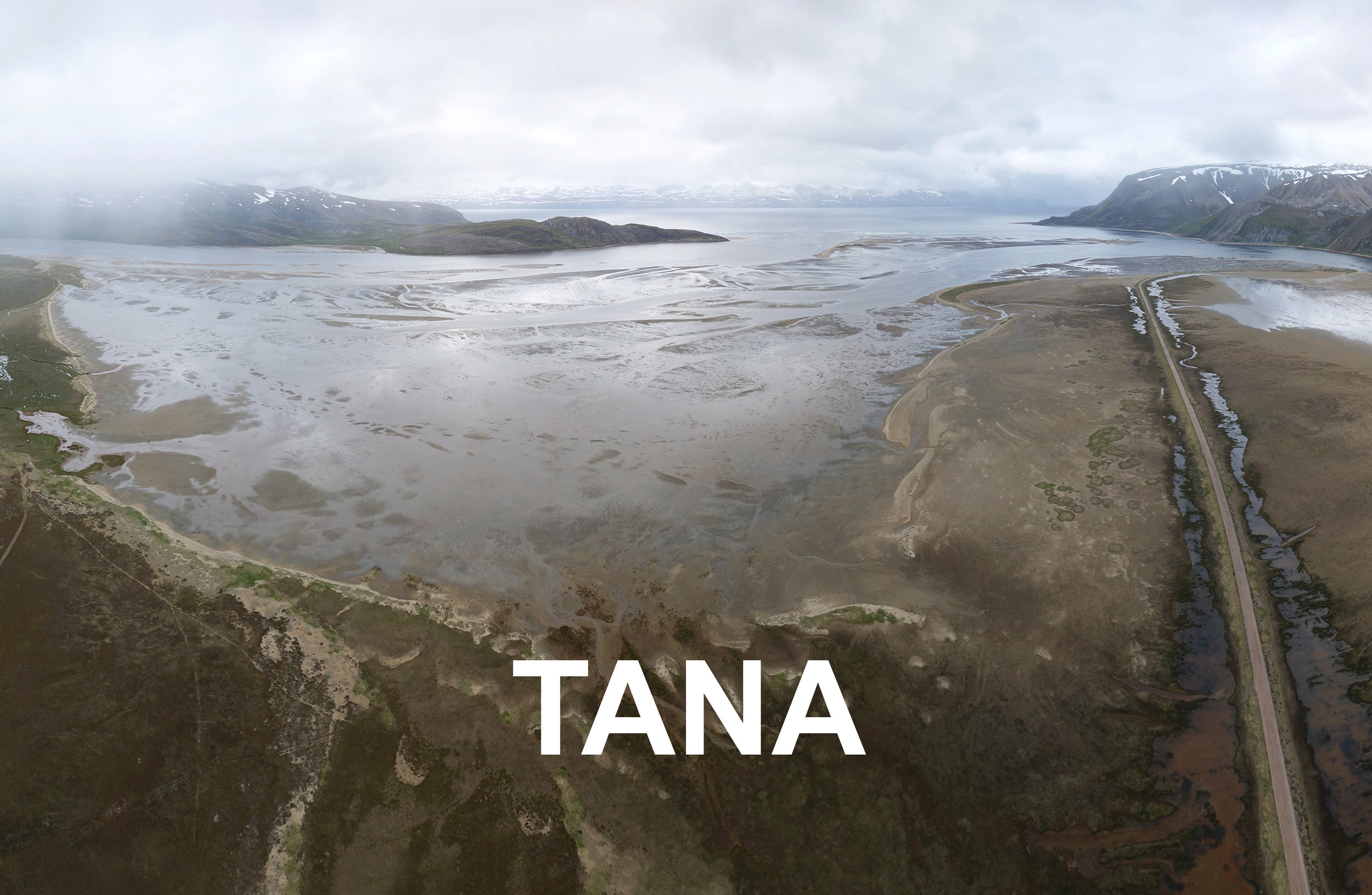 Tana Varanger areal copyright Biotope