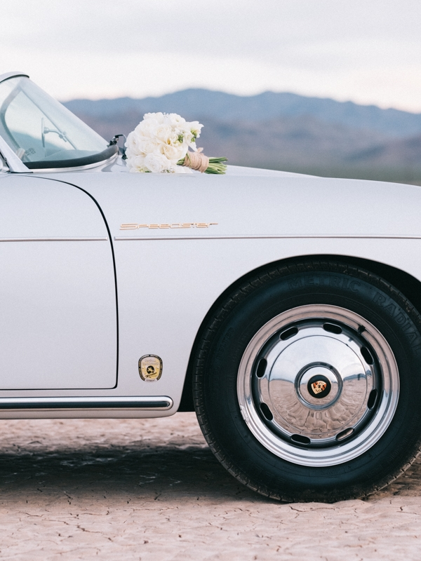 A & A DRY LAKE BED ELOPEMENT