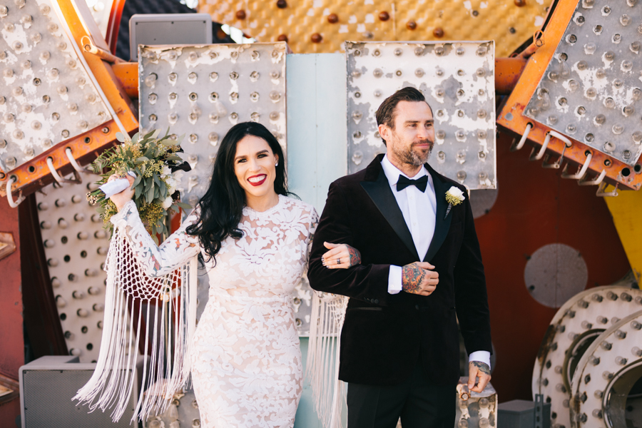 Neon Museum Elopement | Pure Light Creative | K+B-34.jpg