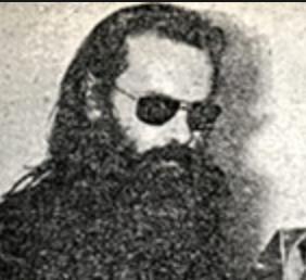 Bill Ham,  Liquid Light Show Projection Pioneer