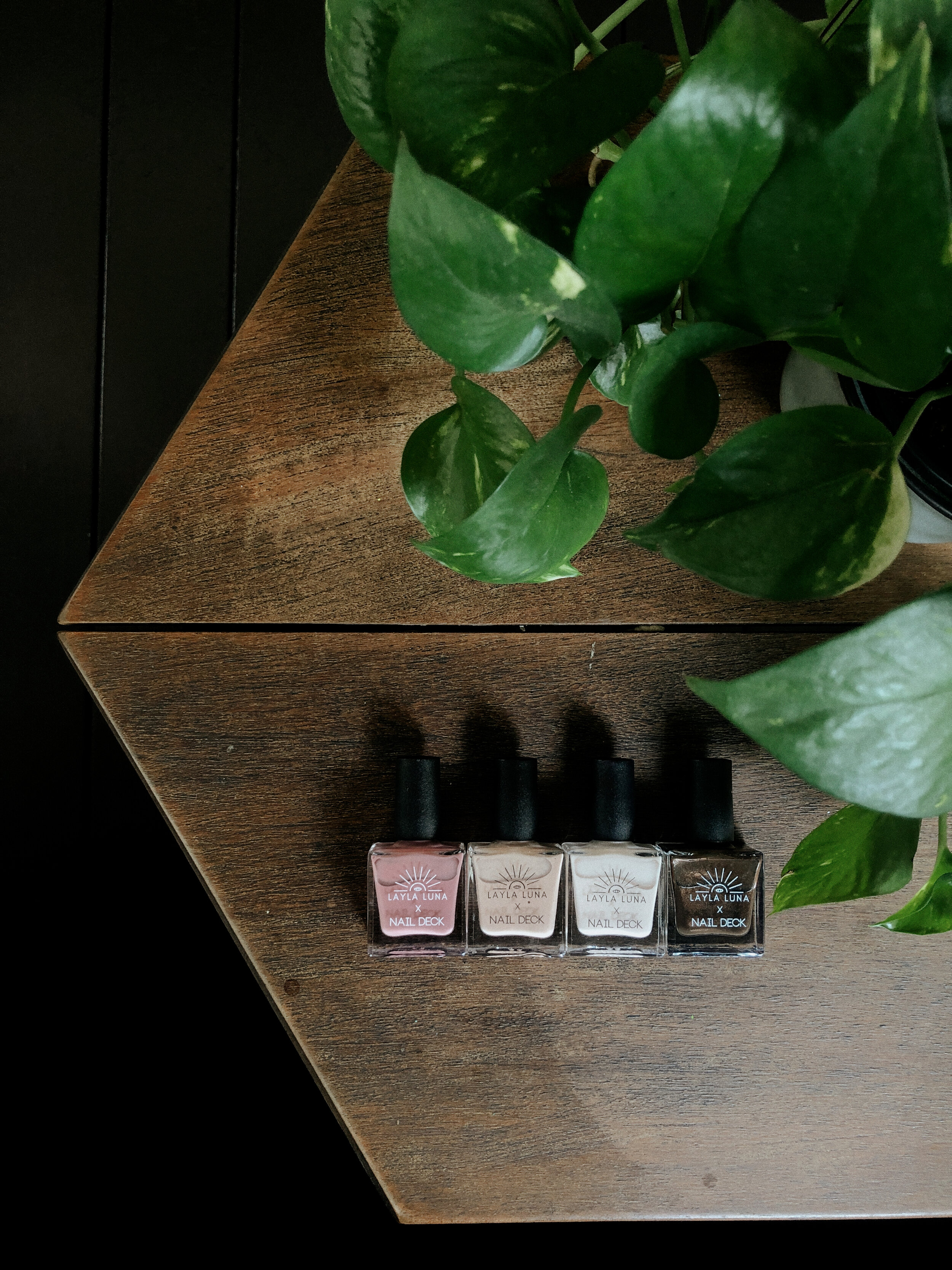 World Animal Day Exclusive - In collaboration with Layla Luna, we're so excited to bring you four curated nail polish shades inspired by our favourite Maltipoo, Layla.Each one bottled by hand, with love and made in limited batches to avoid waste & overproduction.20% of every bottle goes to Keep Cats, a cat shelter based in Singapore
