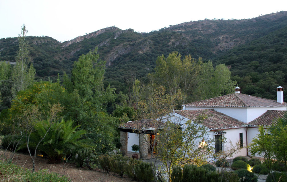 Nature_Ronda_Spain_Luxury Villa Rental Ronda