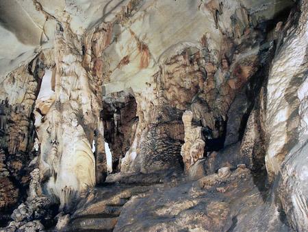 Cave of the Pileta near luxury villa rental in Ronda, Spain: La Cazalla de Ronda