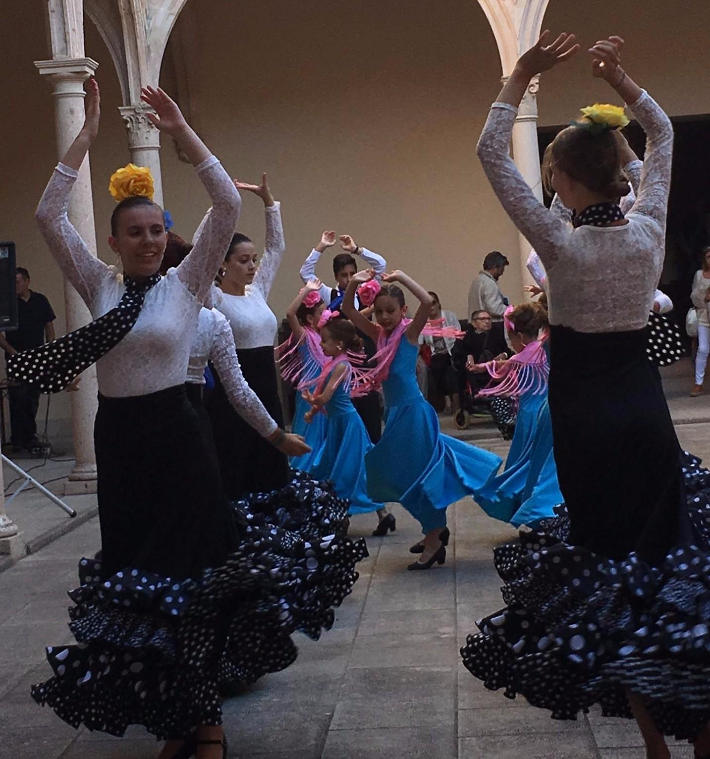 Escuela de Baile Flamenco de Ronda