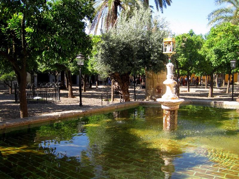 patio_de_los_naranjos_visit_cordoba_from_luxury_villa_rental_ronda_andalucia_spain
