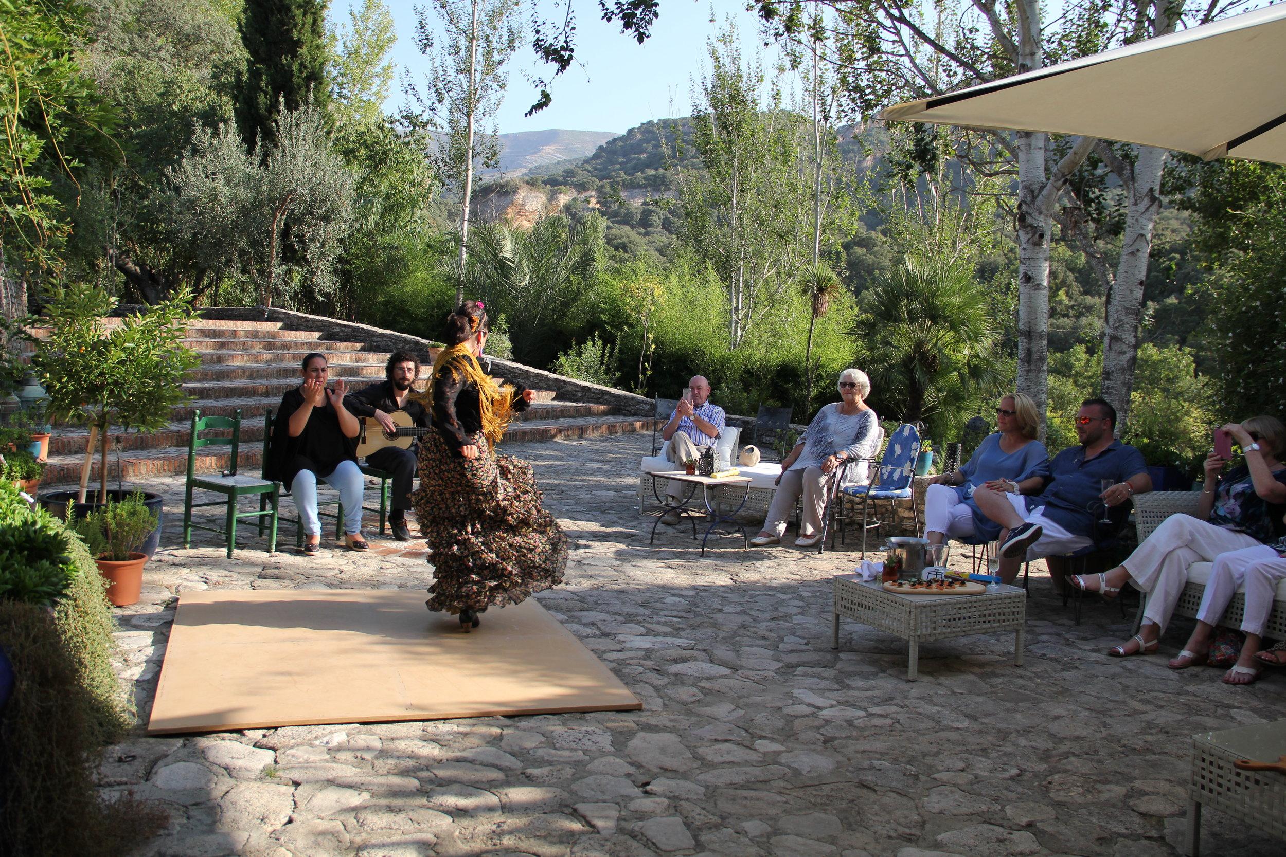private_flamenco_show_ronda_spain