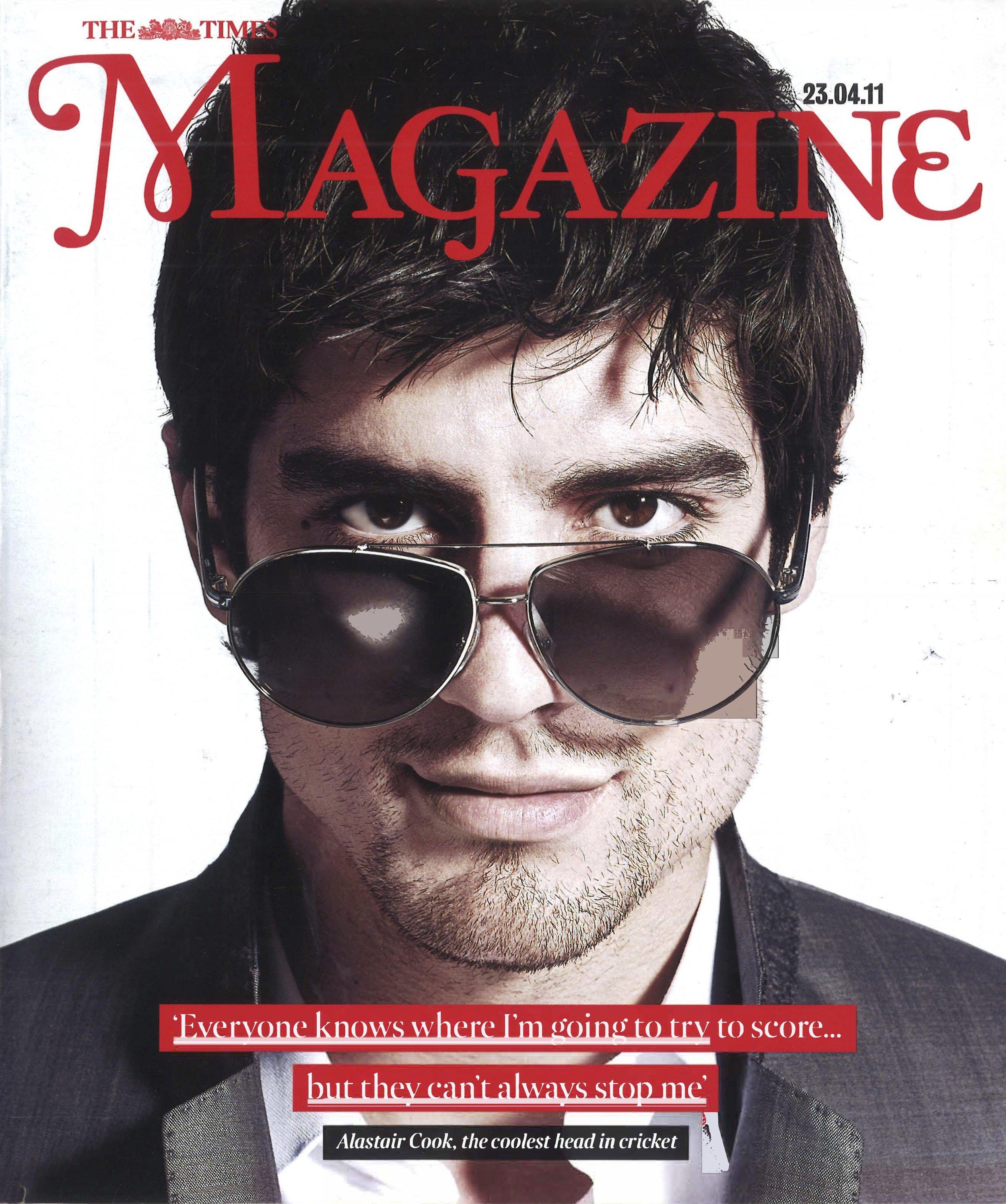 The Times Magazine - Kew House