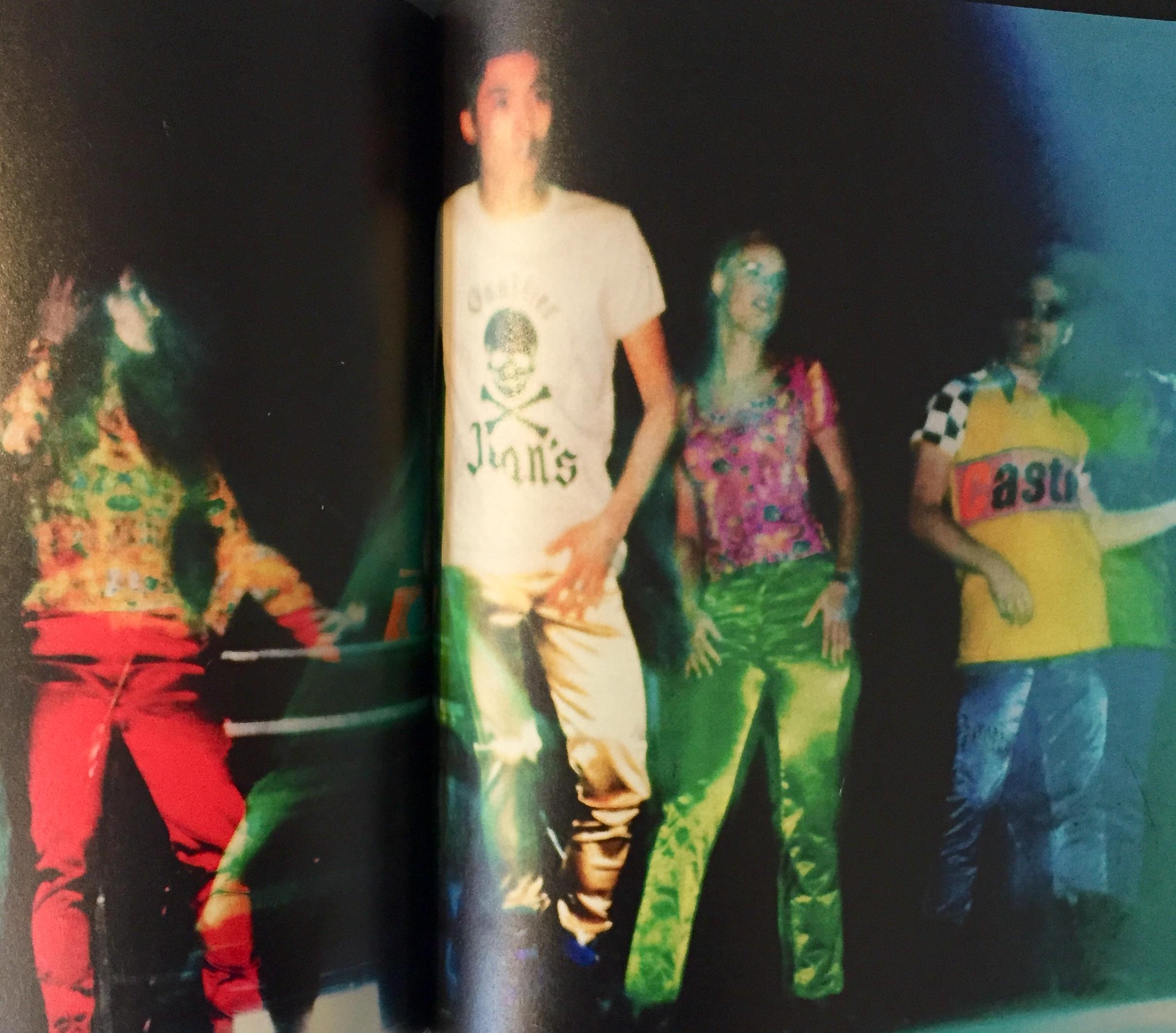 Teentrends 1995