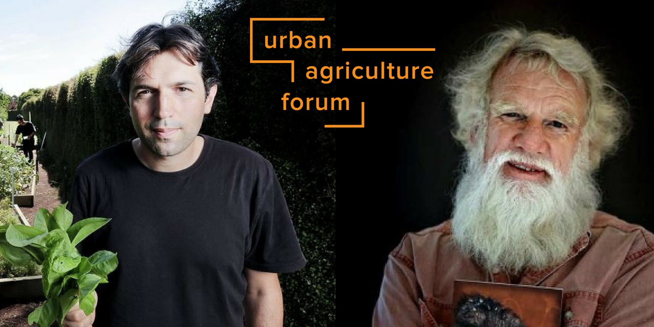 IN CONVERSATION WITH BEN SHEWRY & BRUCE PASCOE: