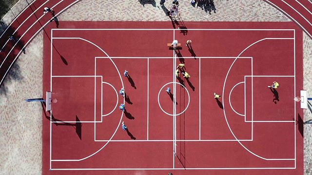Different courts for different needs.⠀ ⠀ #well #played #london #sports #booksportonline