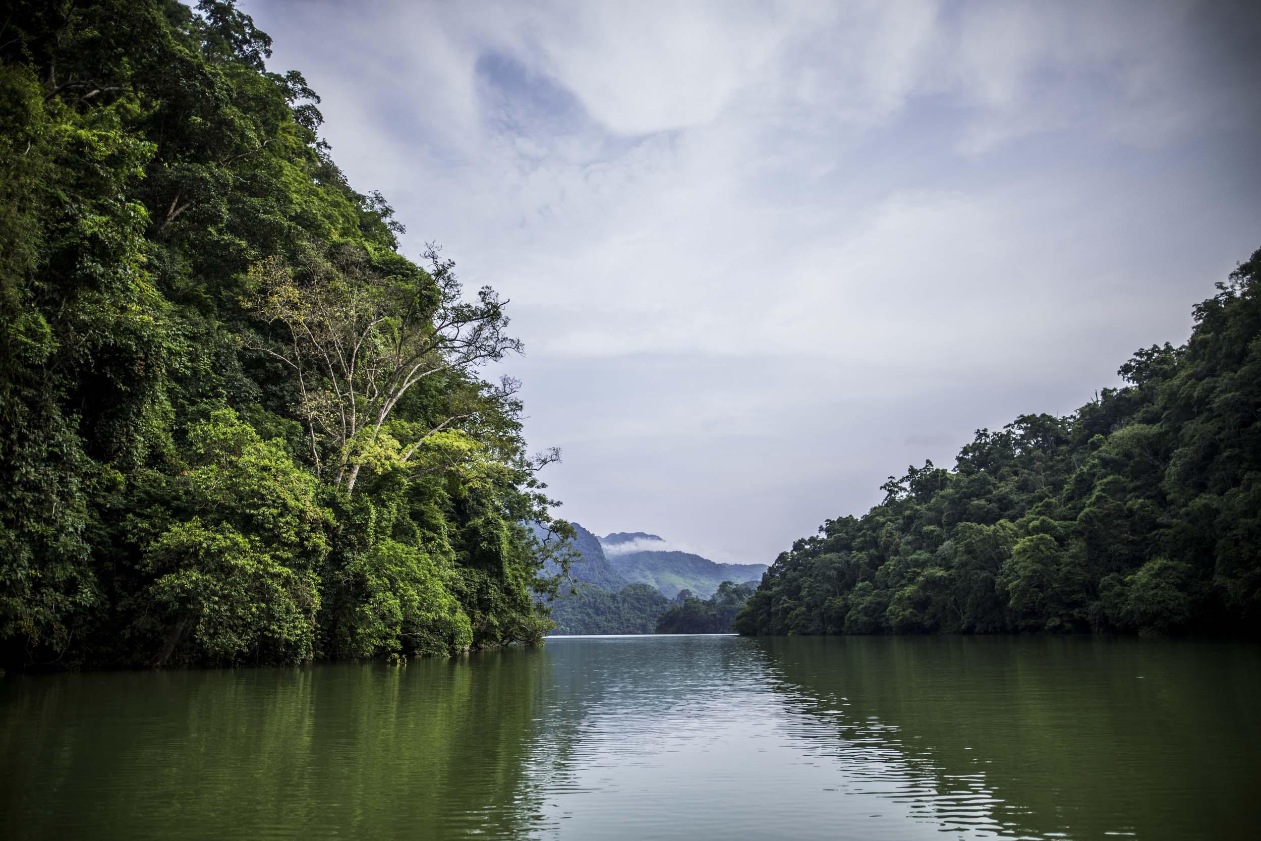 Ba Be Lake | Vietnam