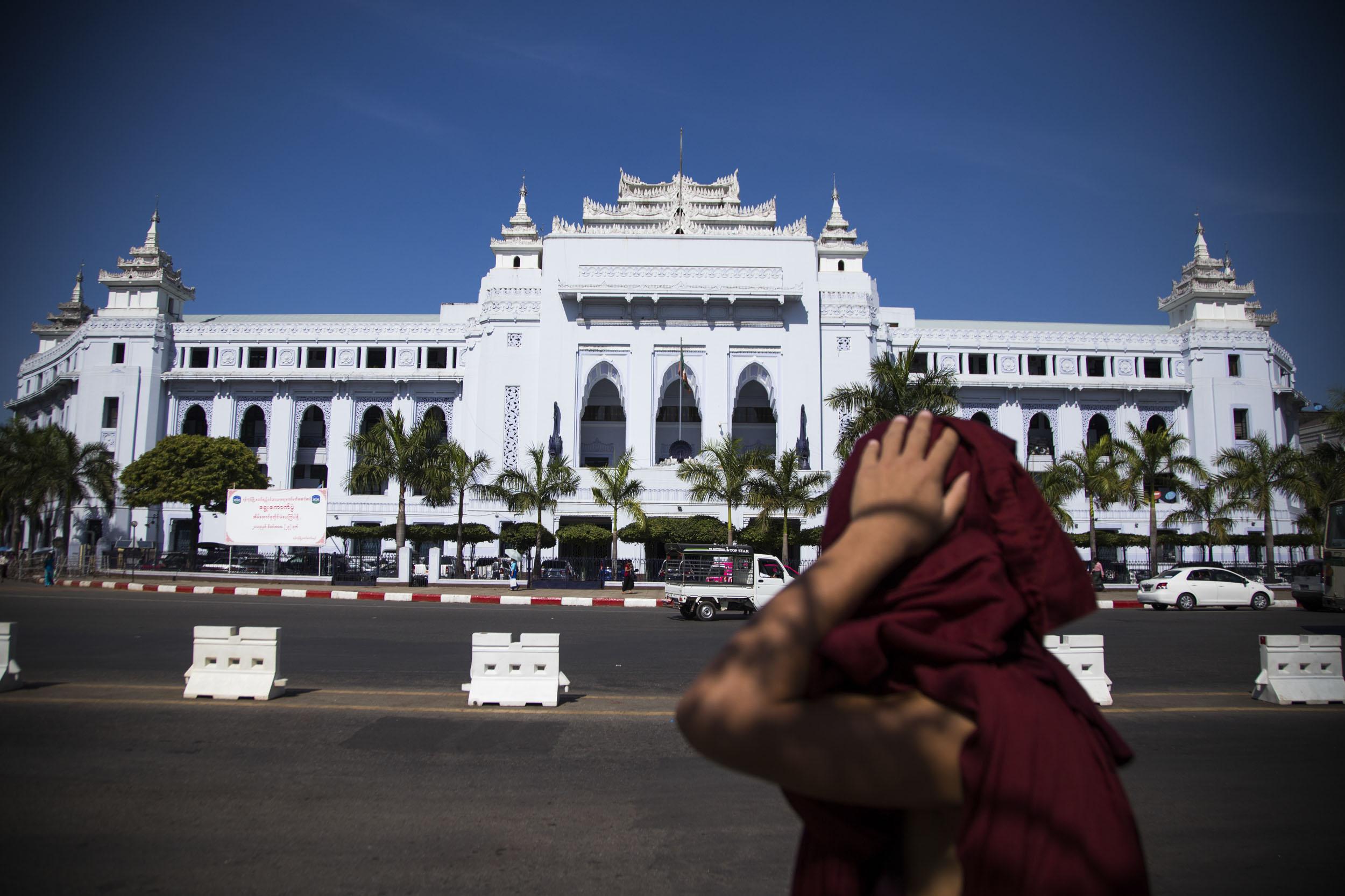 Yangoon | Myanmar
