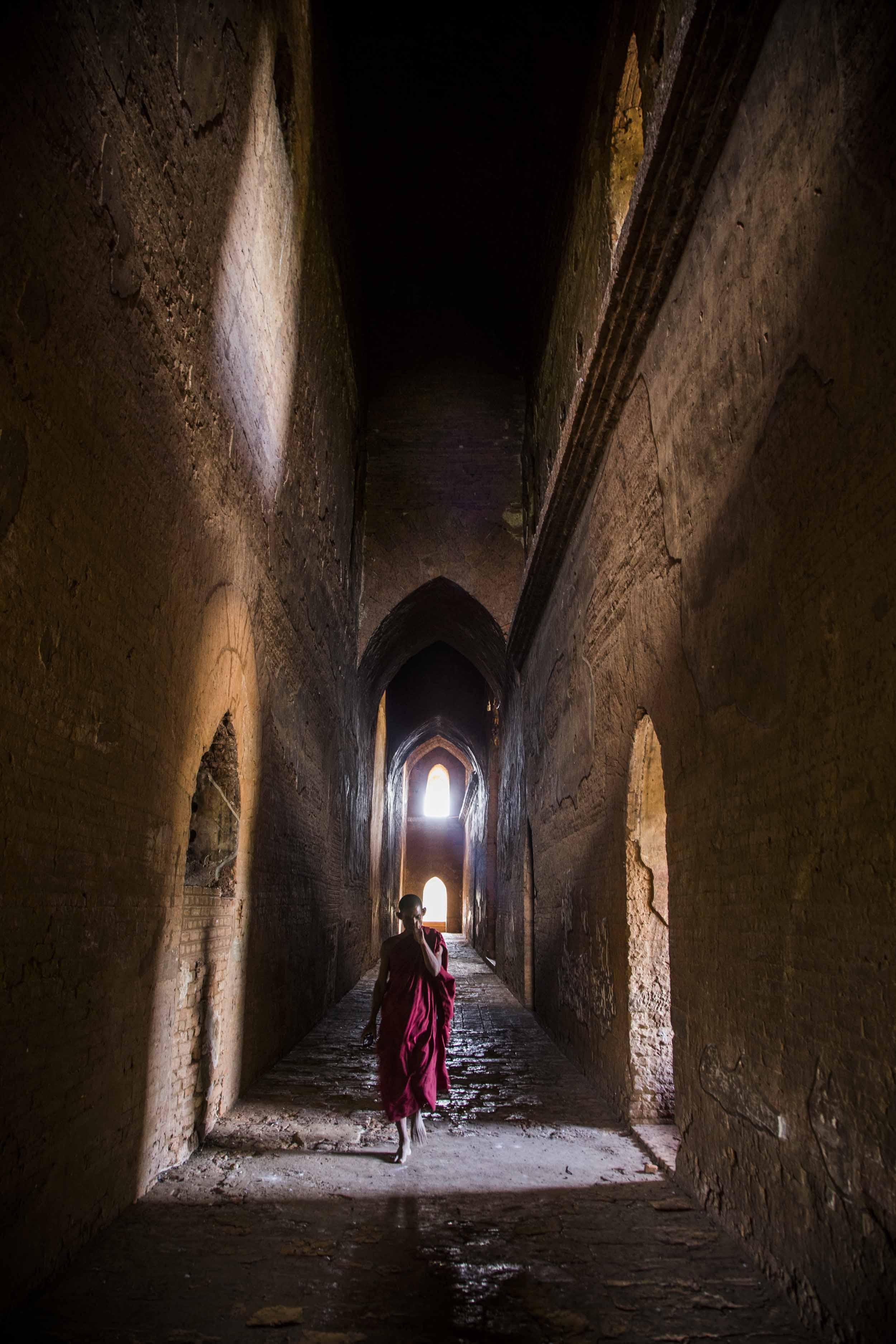 Bagan | Myanmar