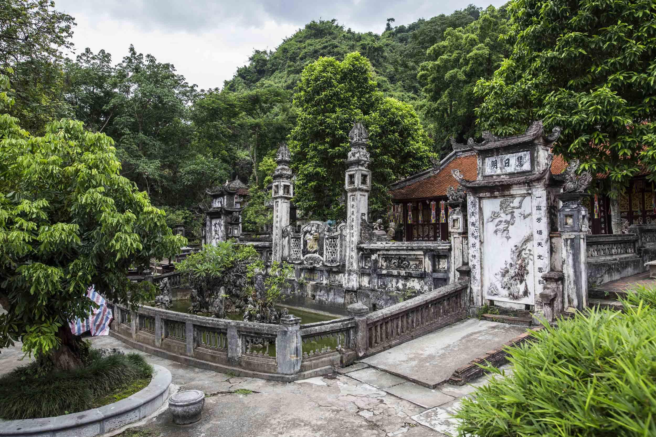 The Perfume Pagoda | Vietnam