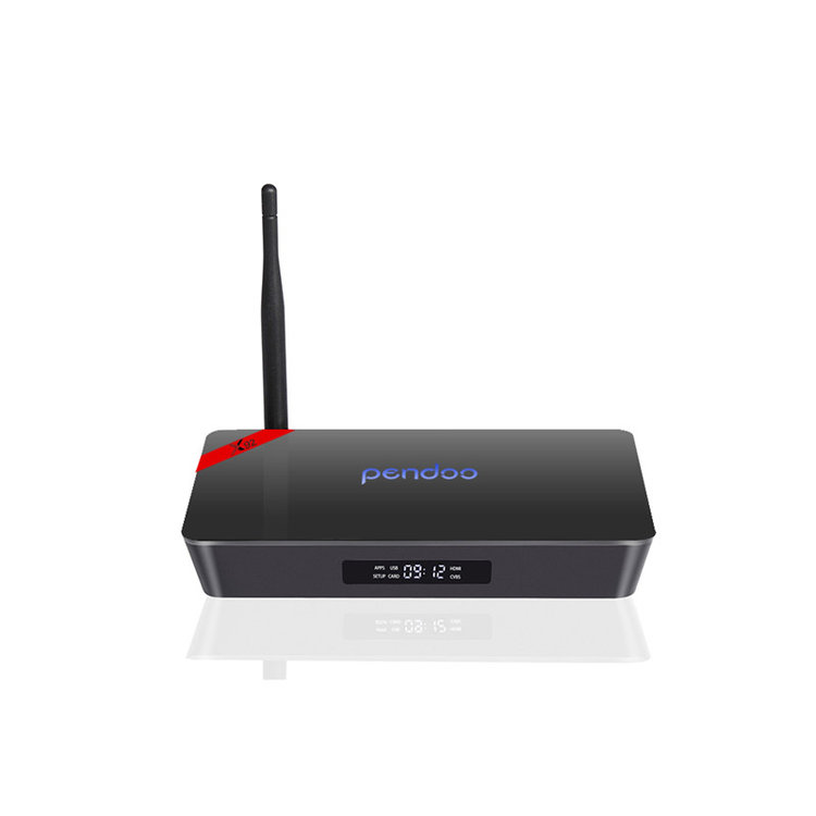 Pendoo X92 S912 2G 16G android 6.0 tv box