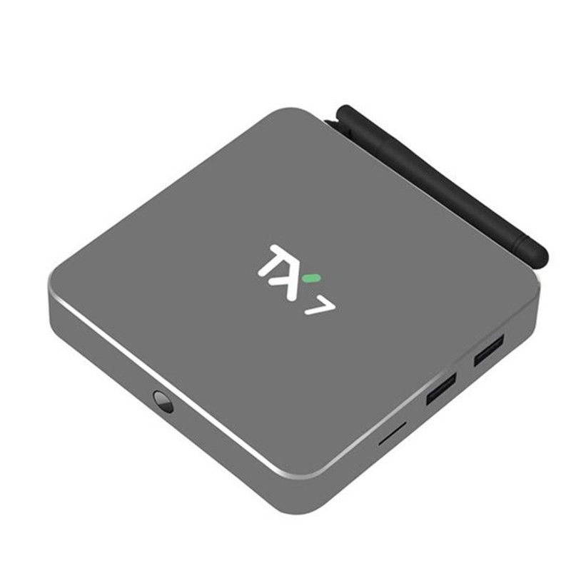 Pendoo TX7 S905X 2G 32G android6.0 TV box