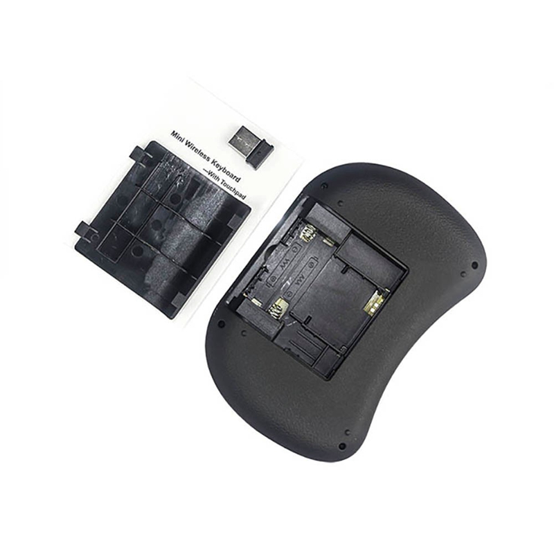 mini i8 air mouse 05