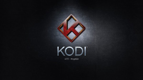 KODI 17.1