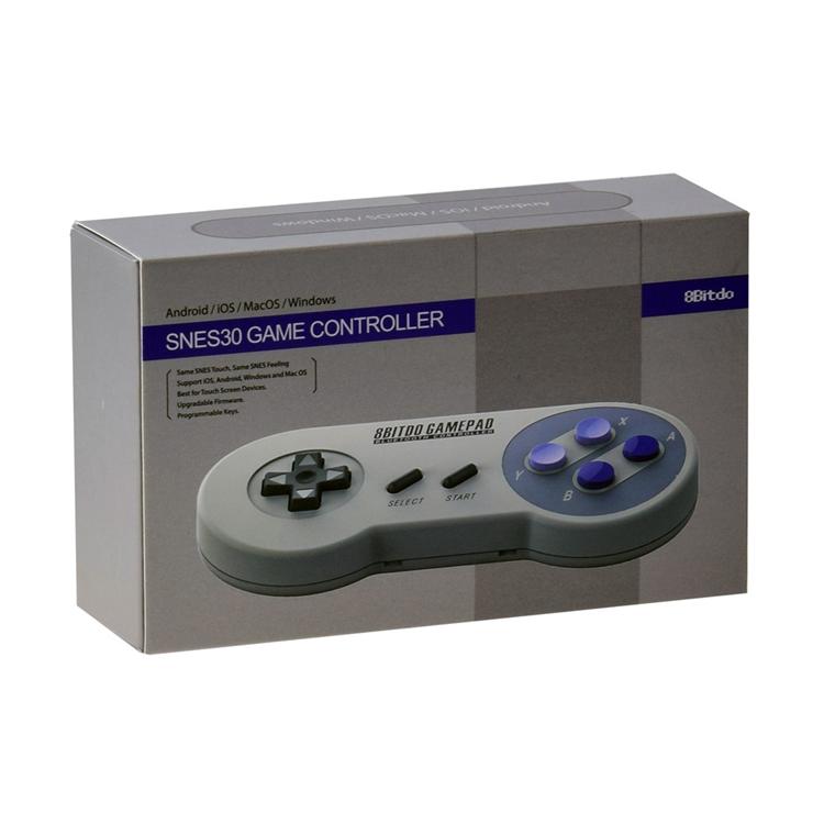 8bitdo SNES30 Gamepad 01