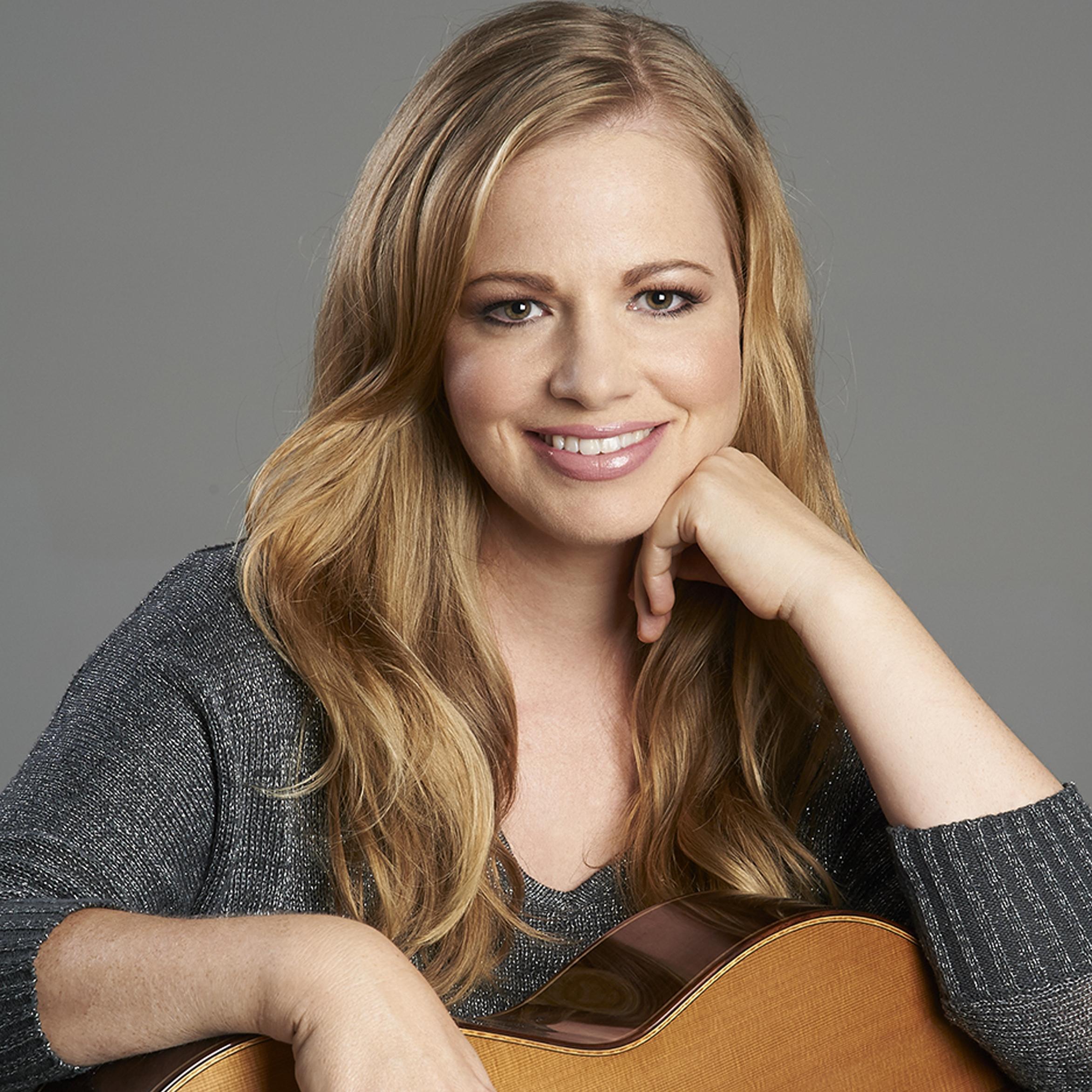 Karin Schaupp, guitar