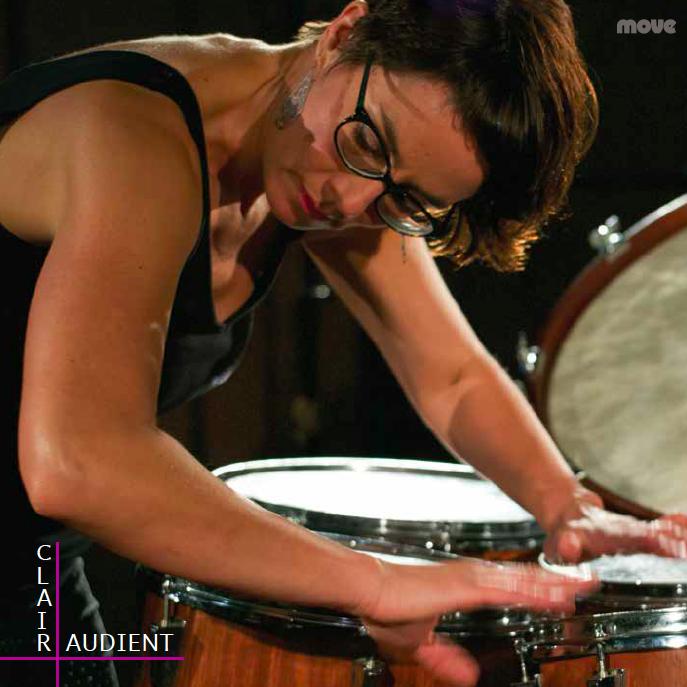 Claire Edwardes - Clairaudient