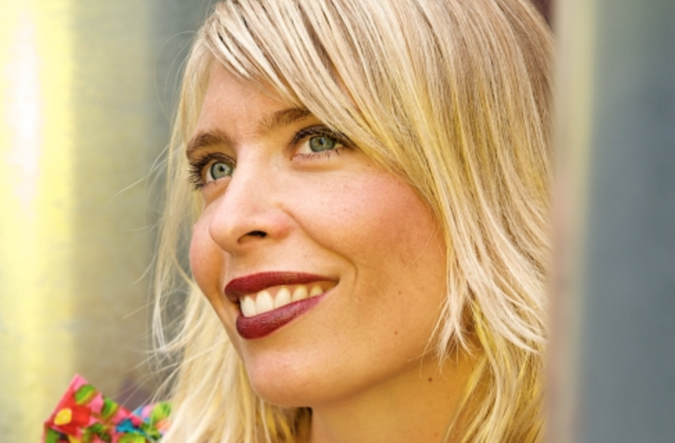 Alexandra Archetti Stølen