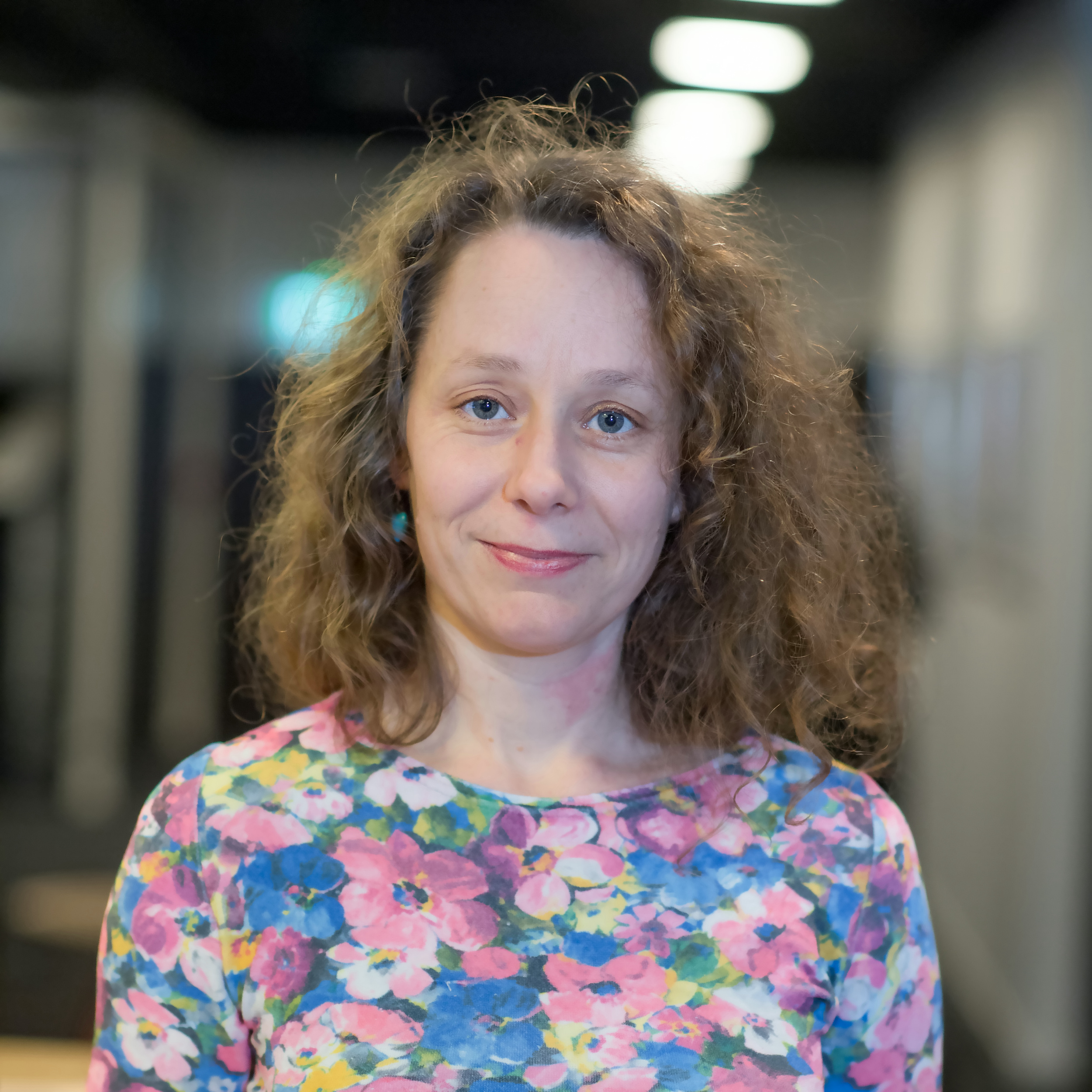 Charlotte Blanche Myrvold#Seniorrådgiver#Prosjektleder FoNT# cbm @ kulturtanken.no#Tlf. 922 93 032
