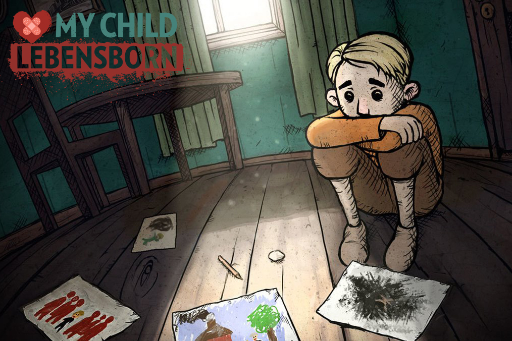 My Child: Lebensborn. Foto: Teknopilot/Sarepta Studio.