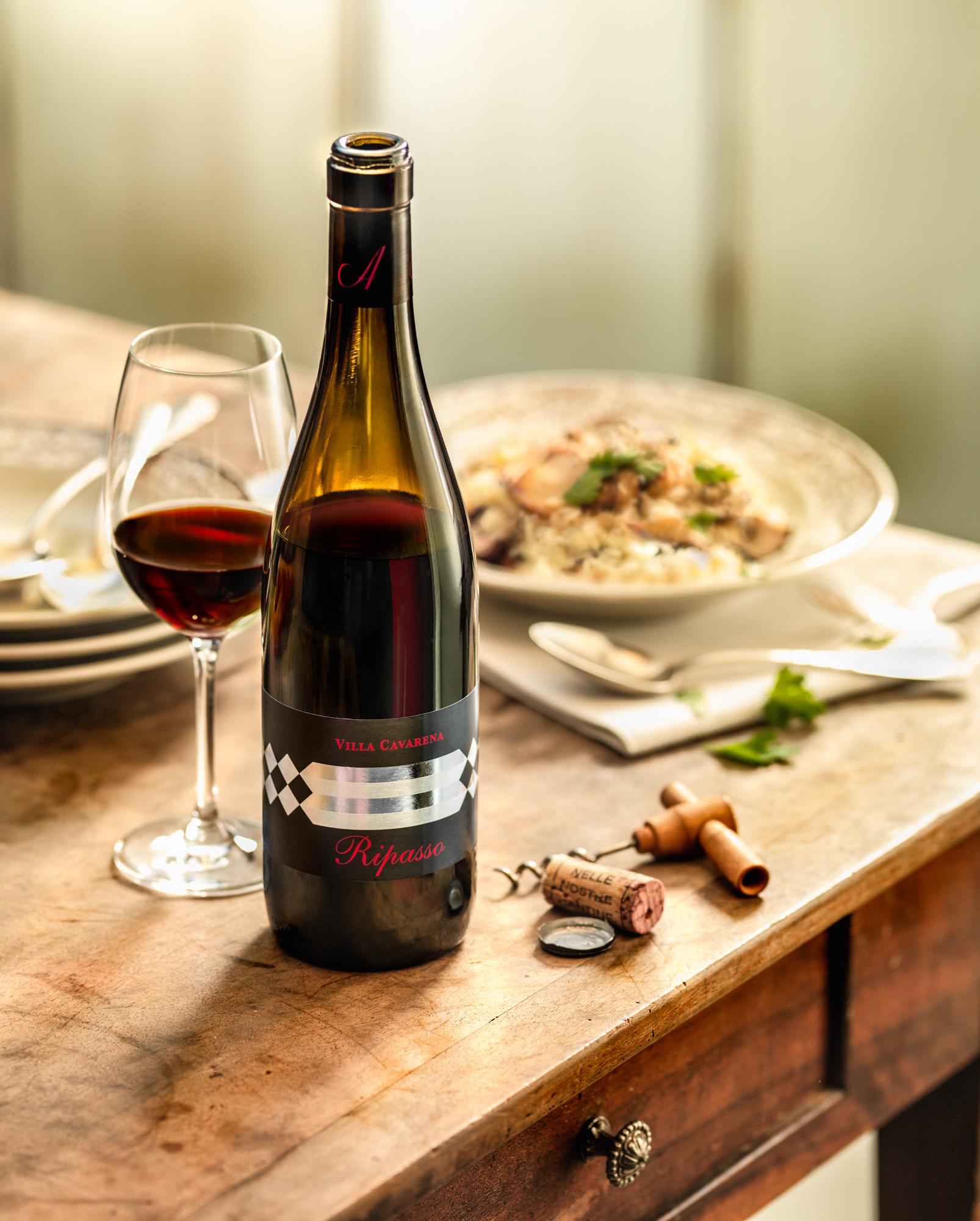 """Manor, Werbung """"Weinkatalog"""", Foodfotograf Zürich Schweiz"""