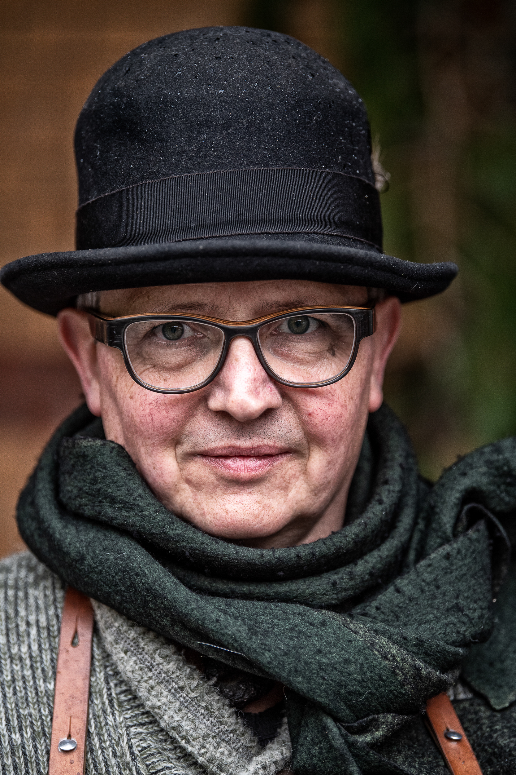 Portrait Stefan Wiesner, Foodfotograf Zürich Schweiz