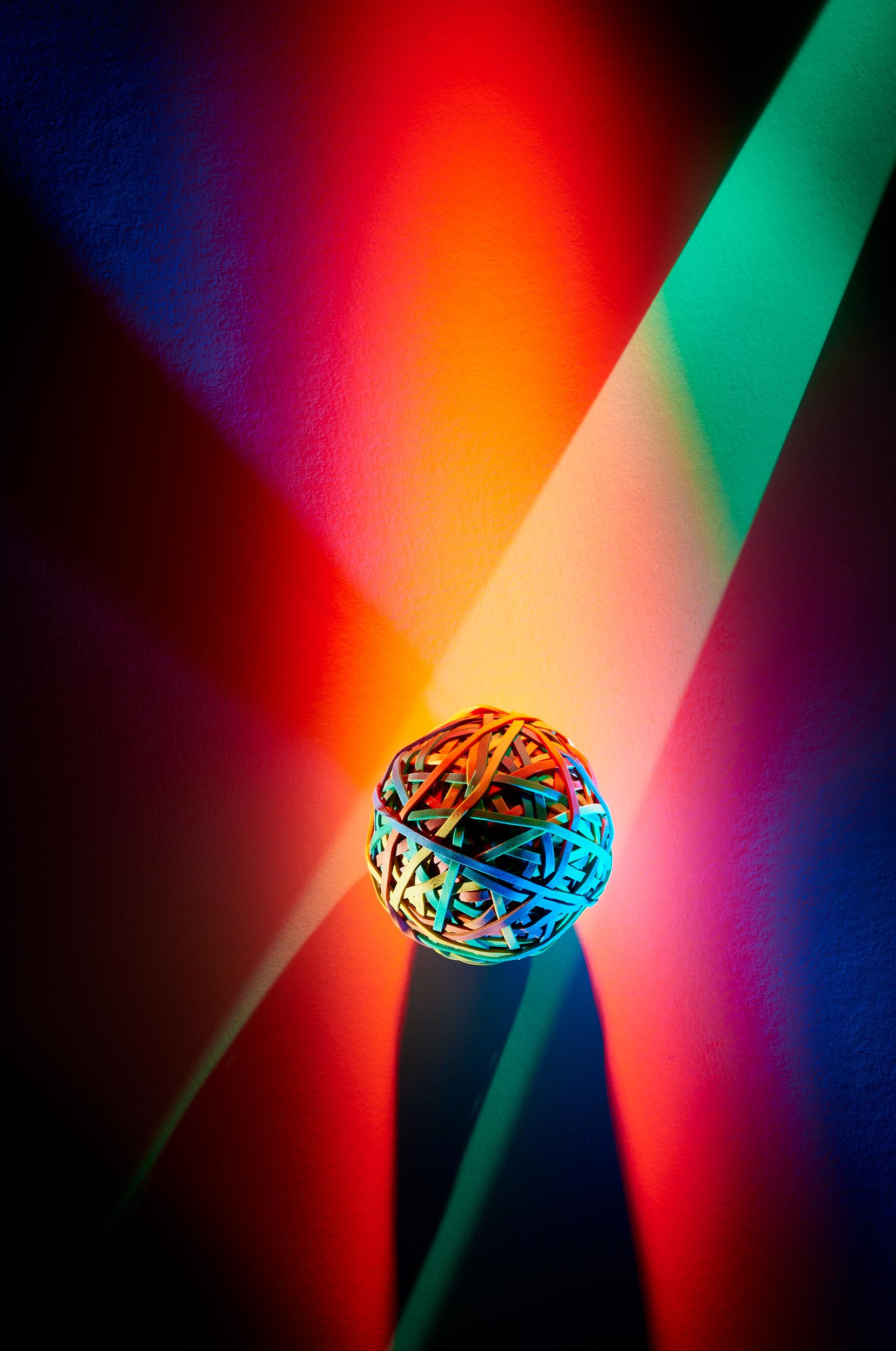 Ball, Studiofotografie, Stilllife, Still Life, Fotograf Zürich, Schweiz