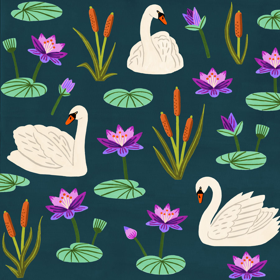 swan-and-waterlily-pattern.jpg