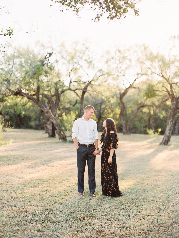 Dylan & Sayde | Britni Dean Photography | Texas Film Photographer + Anniversary Photographer