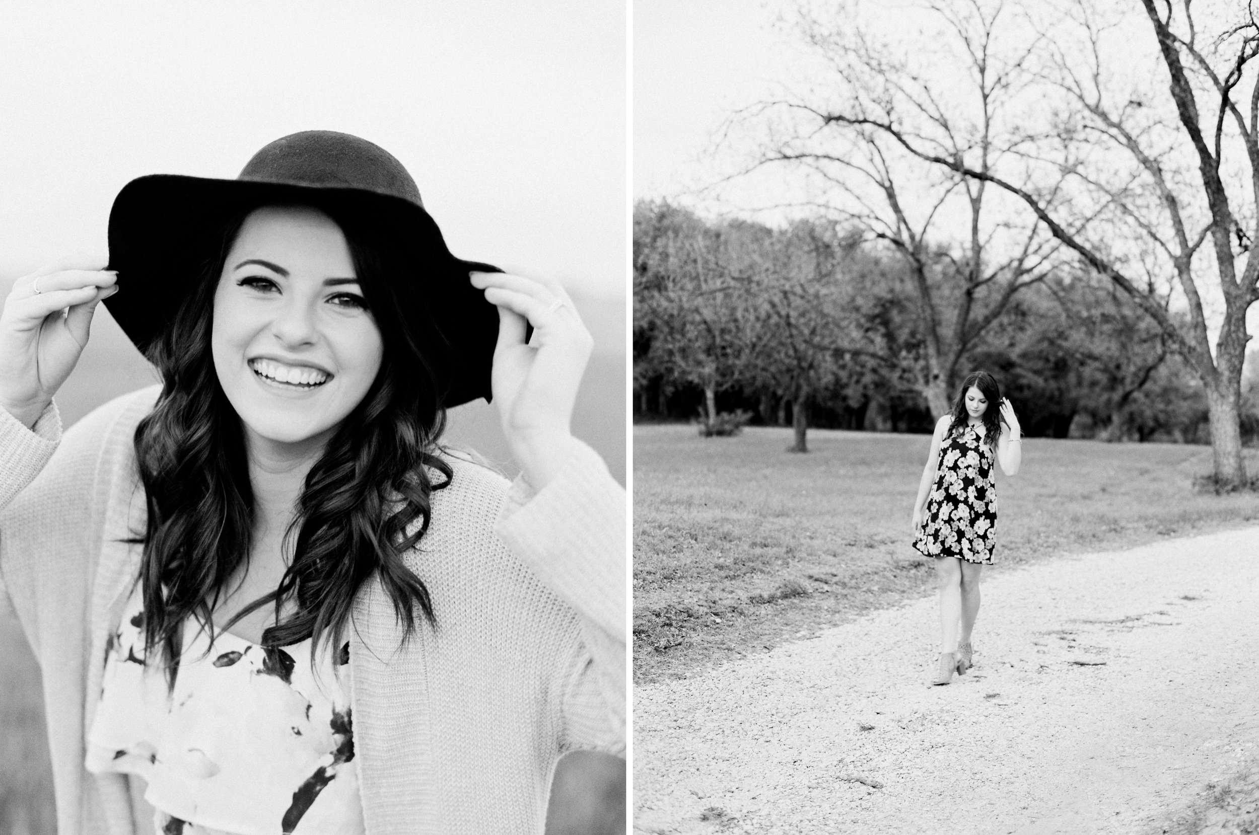 Maddie, Class of 2017 | Gorgeous Senior Session, Stylish Senior Photos | Texas Senior Photographer, Ideas For Senior Girl Session | britnidean.com