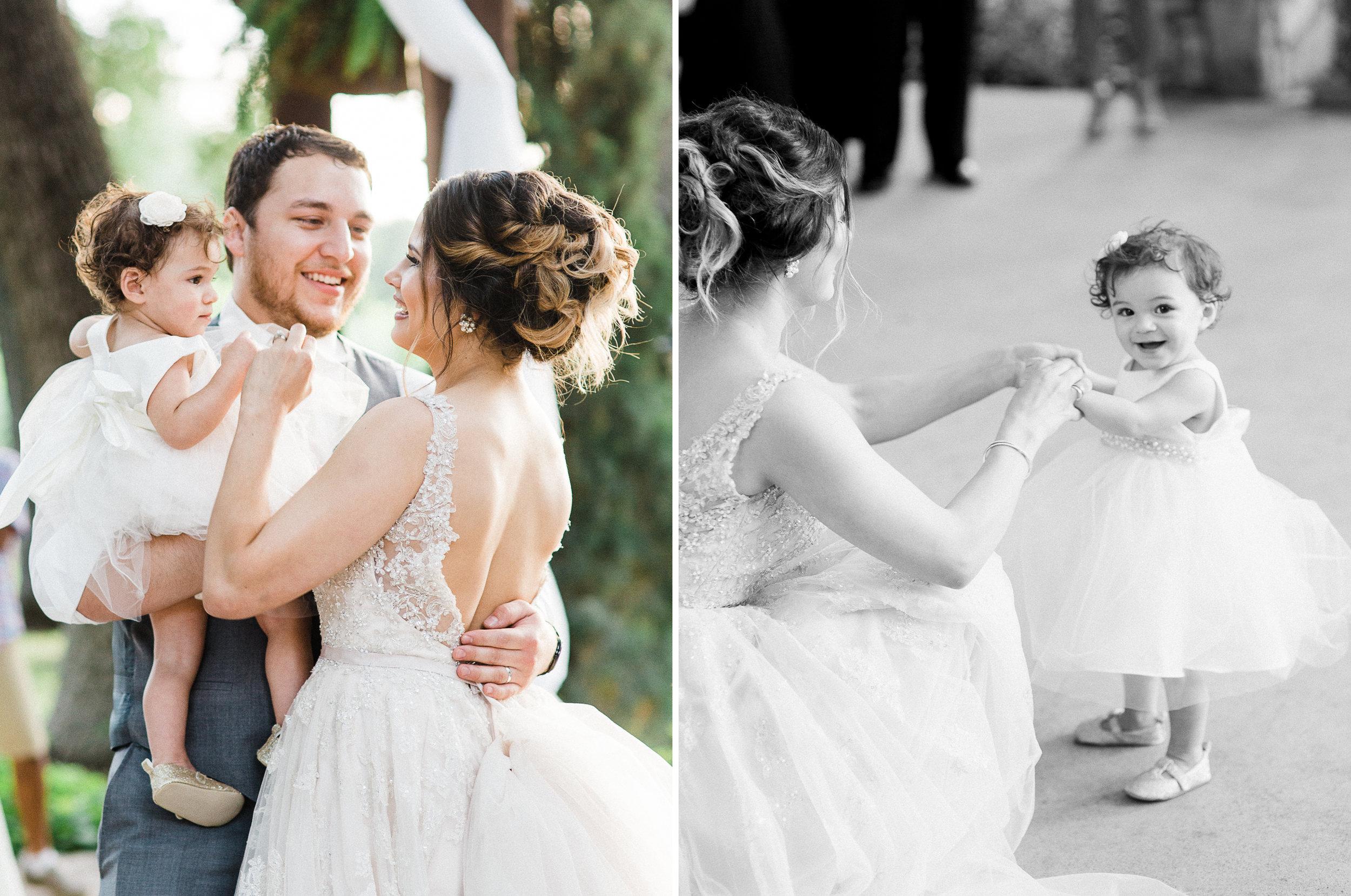 Elegant Spring Vineyard Wedding | Film Wedding Photographer | Austin Wedding Photographer | The Sweetest Mother Son Wedding Dance | Britni Dean Photography // britnidean.com