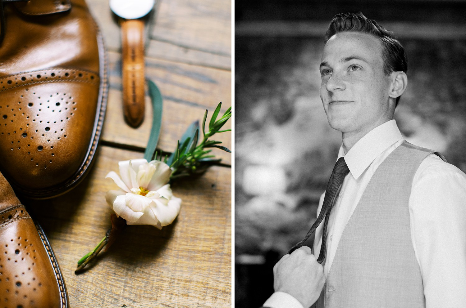 Groom Details, Groom Style | | Summer Wedding Inspiration | Fort Worth Wedding Photographer | The Brooks at Weatherford