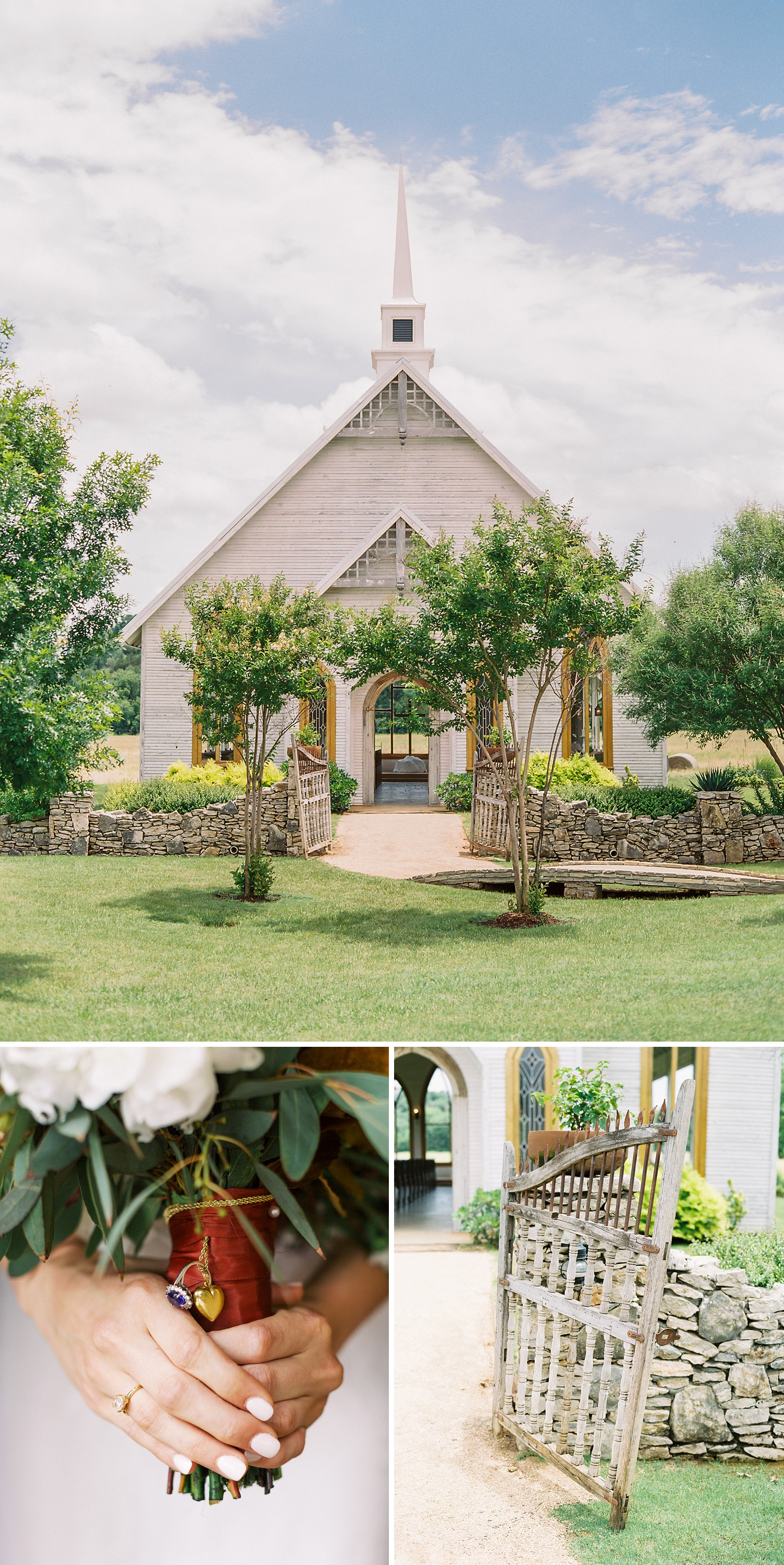 Chapel Wedding Venue | Fort Worth Wedding Venue | | Summer Wedding Inspiration | Fort Worth Wedding Photographer | The Brooks at Weatherford