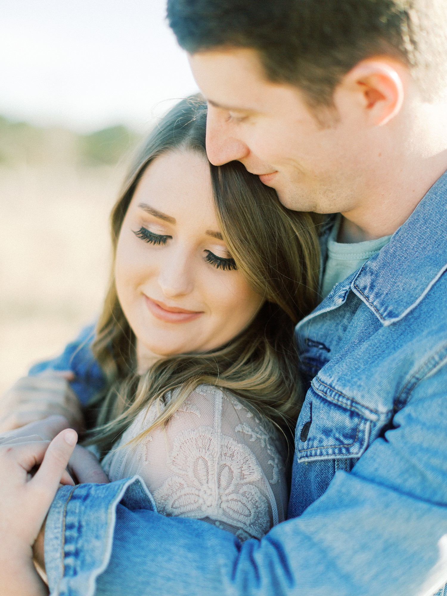 Austin Wedding Photographer Proposal Story Idea