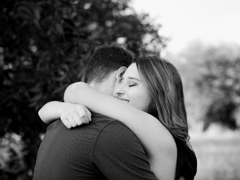 Austin Wedding Photographer Proposal Story Idea