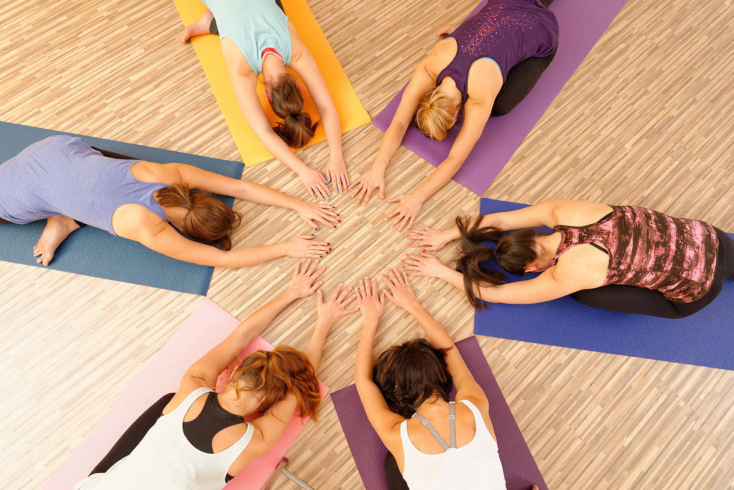 Welcome WeekUnlimited Classes for $35 - Includes a Free Yoga Consultation!