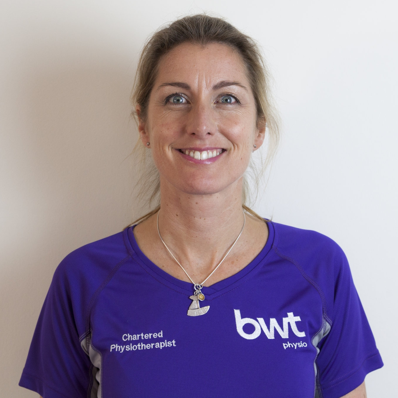 Sam Eeles   Chartered Physiotherapist