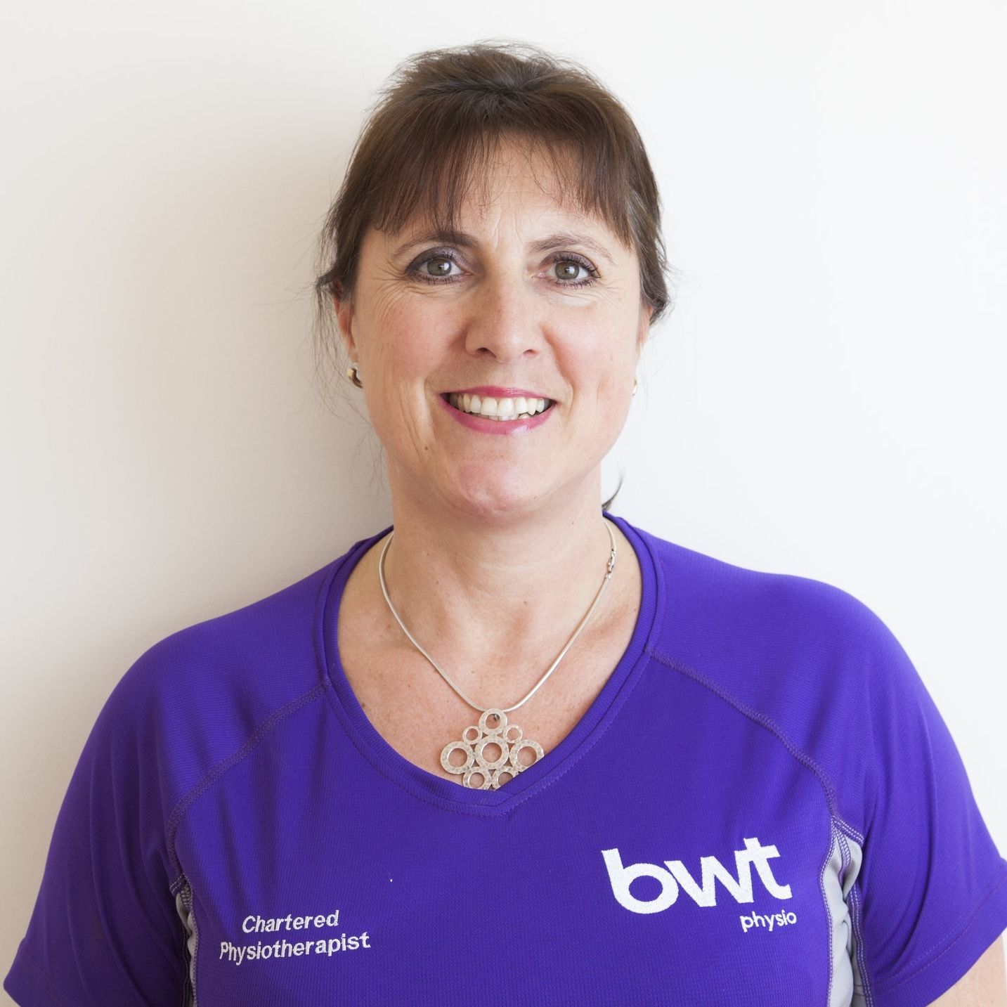 Susie Toms   Chartered Physiotherapist
